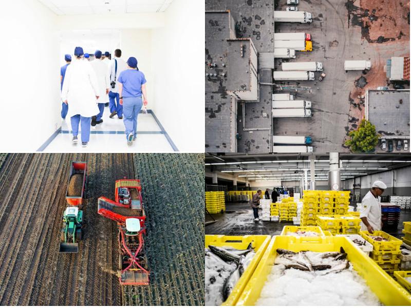NLWerktDoor brengt vraag en aanbod op de arbeidsmarkt samen tijdens coronacrisis